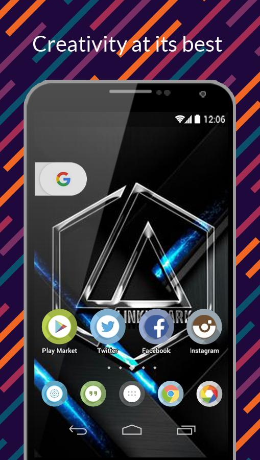 Linkin Park Wallpaper Hd For Android Apk Download