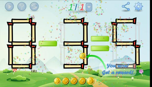 Math Puzzles: Primary, Secondary School and Adults apk screenshot