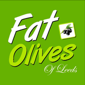 Fat Olives Leeds icon