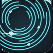 Dot Fusion icon