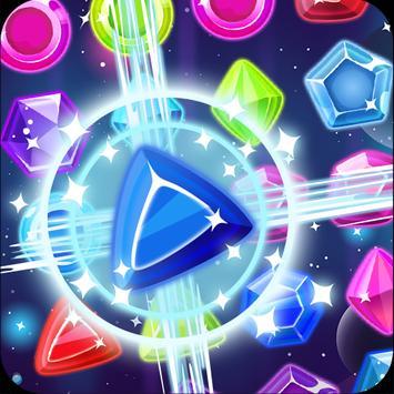 Jelly Blast mania apk screenshot