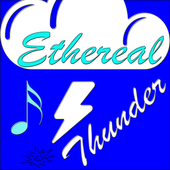 Chill Music: Ethereal Thunder icon