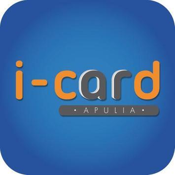 I-Card Puglia e Basilicata poster