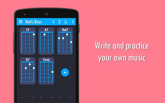 My Ukulele Chords For Android Apk Download