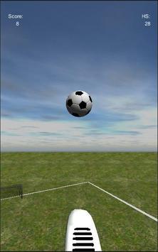 Kick Up screenshot 1