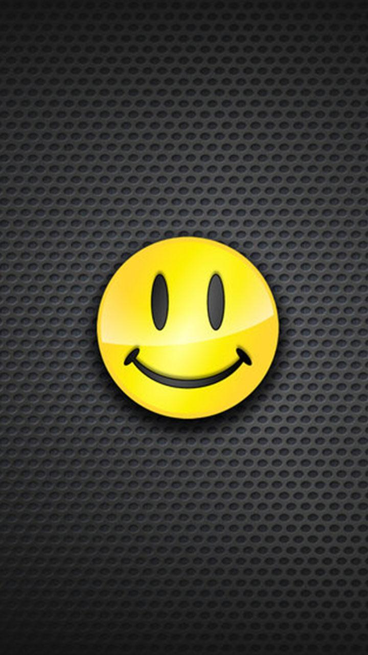 Smiley Wallpaper Animasi 😊 Gambar Bahagia 😄 For Android