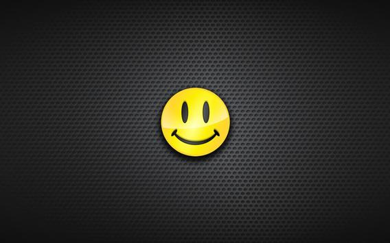 Smiley Live Wallpaper Happy Background Apk Download Free