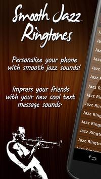 Smooth Jazz Ringtones poster