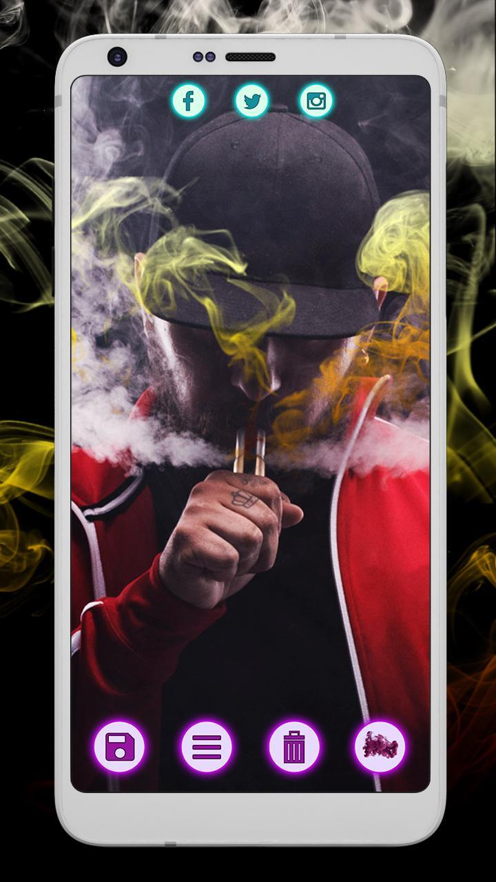 Smoke Effect for Android - APK Download
