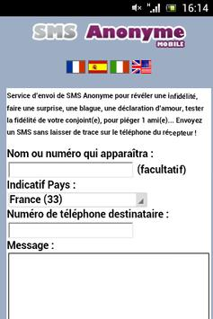 Anonymous Sms Download Apk 24