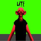 Alien Monkey Invasion LITE icon
