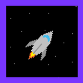 Space Impact icon
