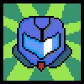 Mythroid Zamus Run: Infamous  Alien Galaxy Bandit icon