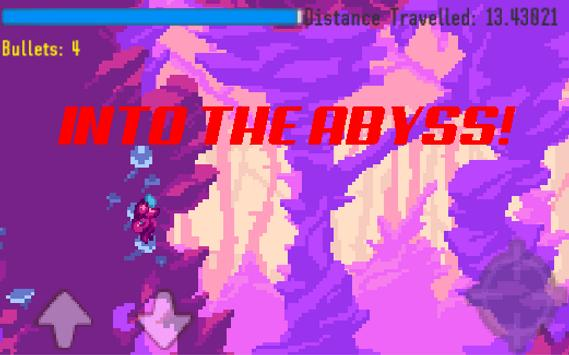 Mythroid Zamus Run: Infamous  Alien Galaxy Bandit screenshot 2