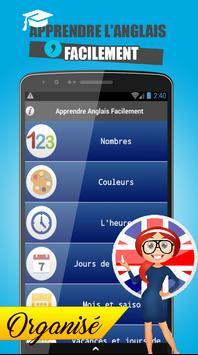 Learn English easily apk screenshot