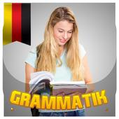 Deutsche Grammatik Lernen icon