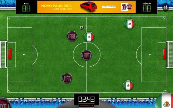 Jogo de Botão HD apk screenshot
