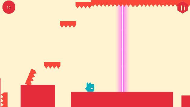 impossible world jump screenshot 3