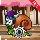 Snail Viking Bob Turbo icon