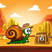 SnailBob Western icon