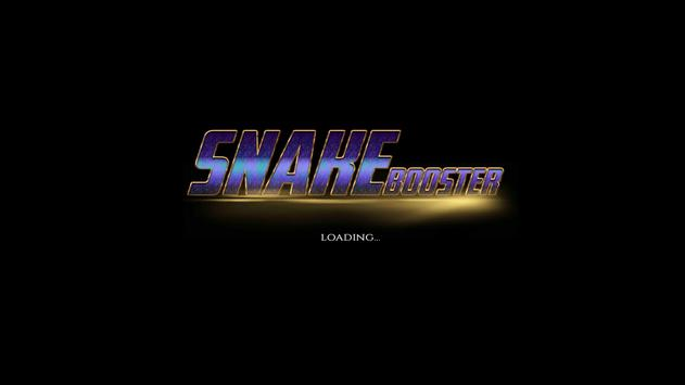 Snake Booster poster