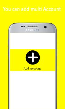 Snap Multi Login for Android - APK Download