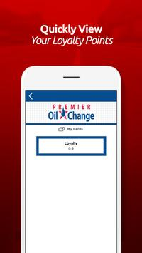 Premier Oil Change screenshot 4