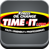 Time-it Lube icon