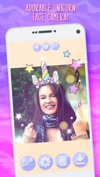 Snappy Photo Stickers Face Camera apk screenshot