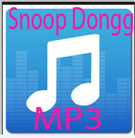 Snoop Dogg song mp3 for Android - APK Download