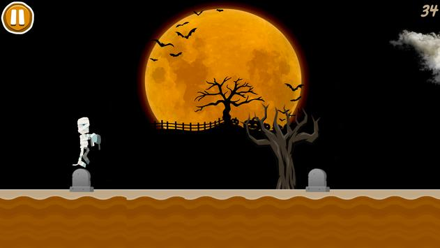 Jumping Dead apk screenshot