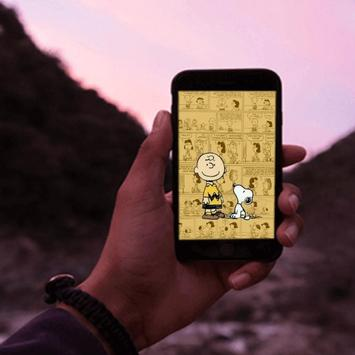 Snoopy Wallpapers screenshot 1