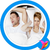 Snoring Sounds icon