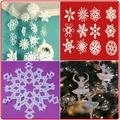 Snowflakes From Paper