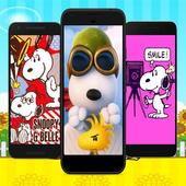 Snoopy Cute Wallpapers icon