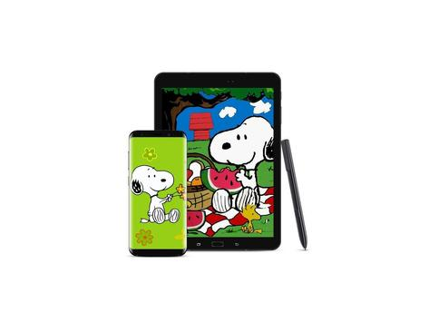 Snoopy Cute Wallpapers screenshot 5
