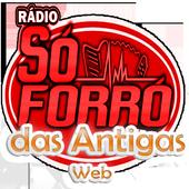 Rádio Só Forró das Antigas icon