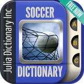 Soccer Dictionary icon