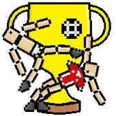 Puppet Ball - Football Soccer icon