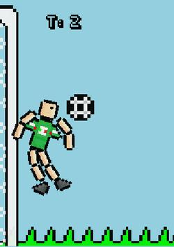 Puppet Ball - Football Soccer apk screenshot