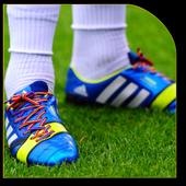 Soccer Tricks icon