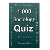 Sociology Quiz icon