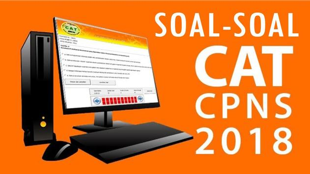100 Soal Cpns Cat 2018 For Android Apk Download