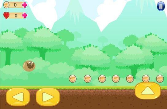 Enemy Spong bob apk screenshot