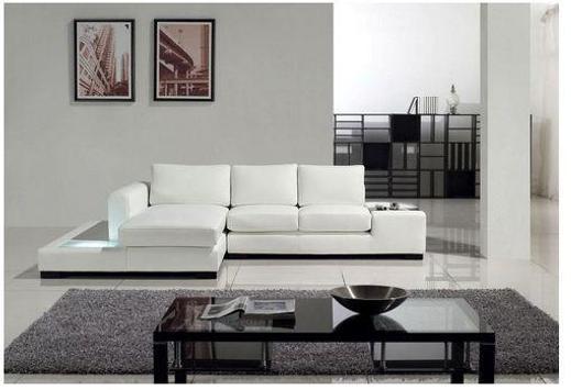 Sofa Design Ideas screenshot 3
