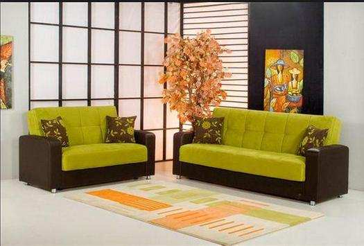 Sofa Design Ideas screenshot 6