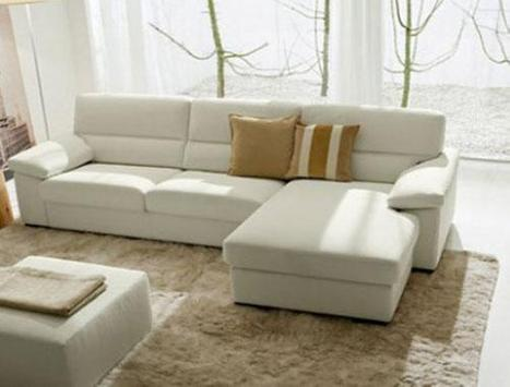 Sofa Design Ideas screenshot 4