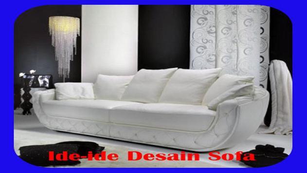 Sofa Design Ideas screenshot 7
