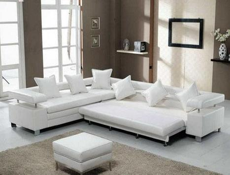 Sofa Design Ideas screenshot 1