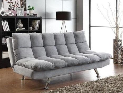 Sofa Design Ideas screenshot 2